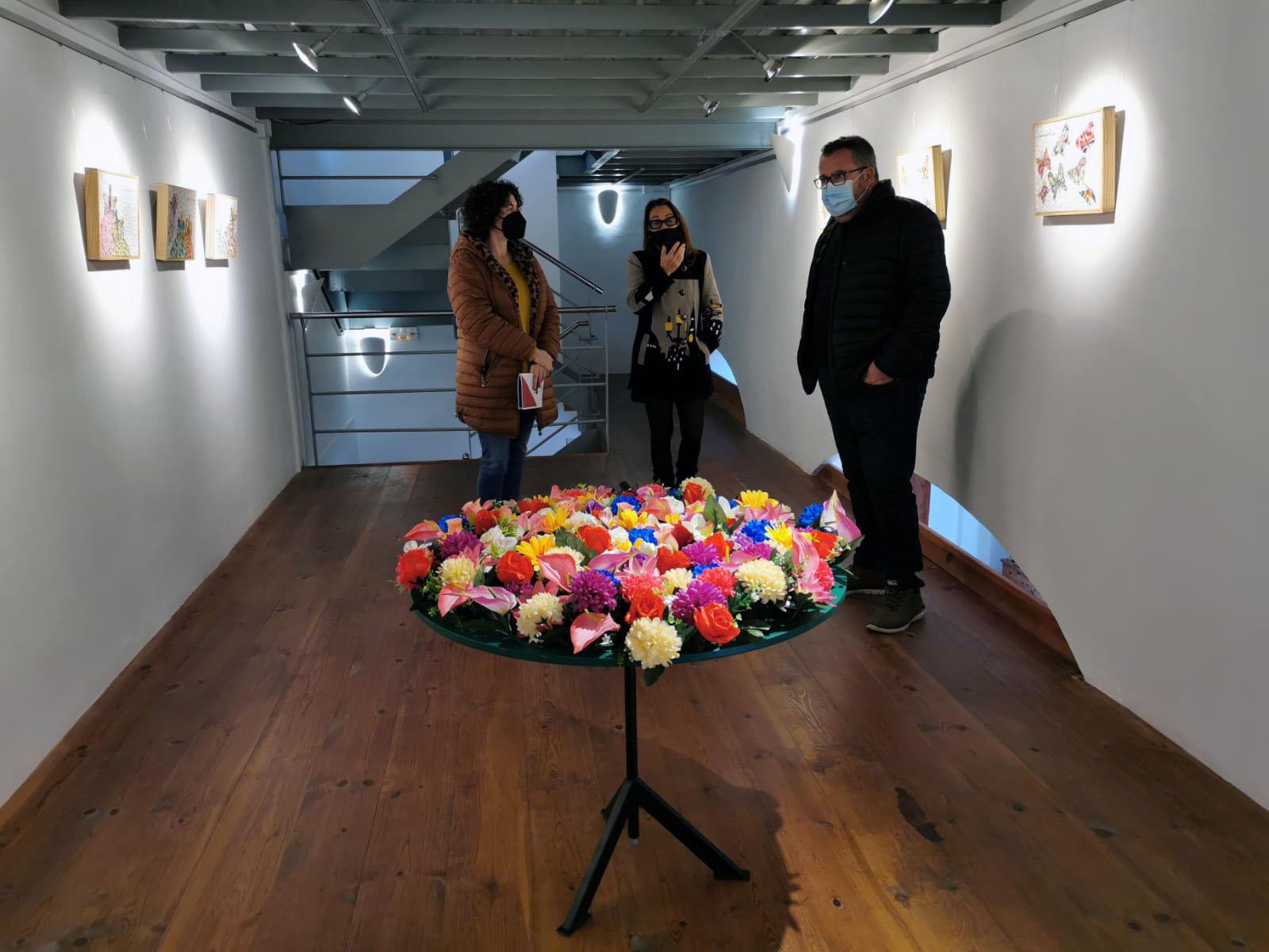Almenara convertirá El molí d'Arròs en un centro de referencia del arte contemporáneo