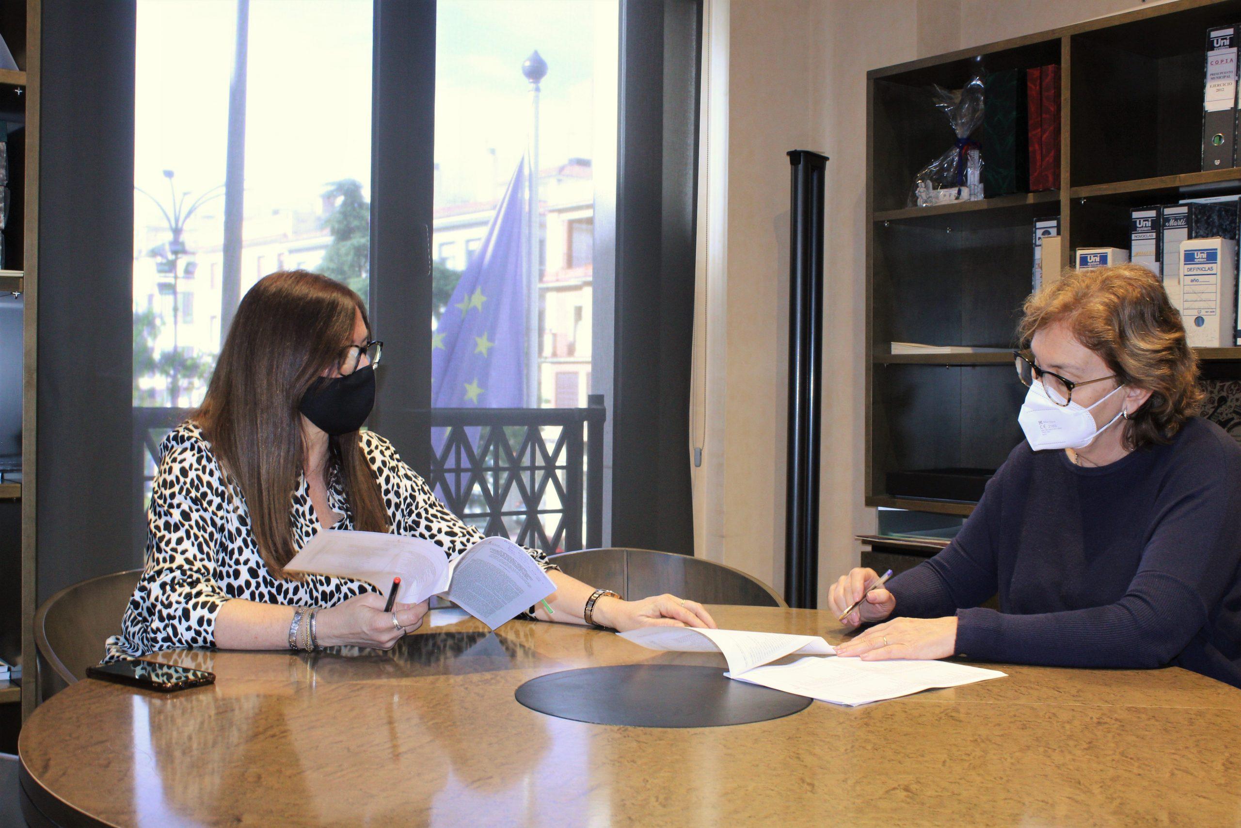 El plan 'Resistir' estará dotado en Burriana con cerca de un millón de euros para ayudar a empresas y autónomos locales
