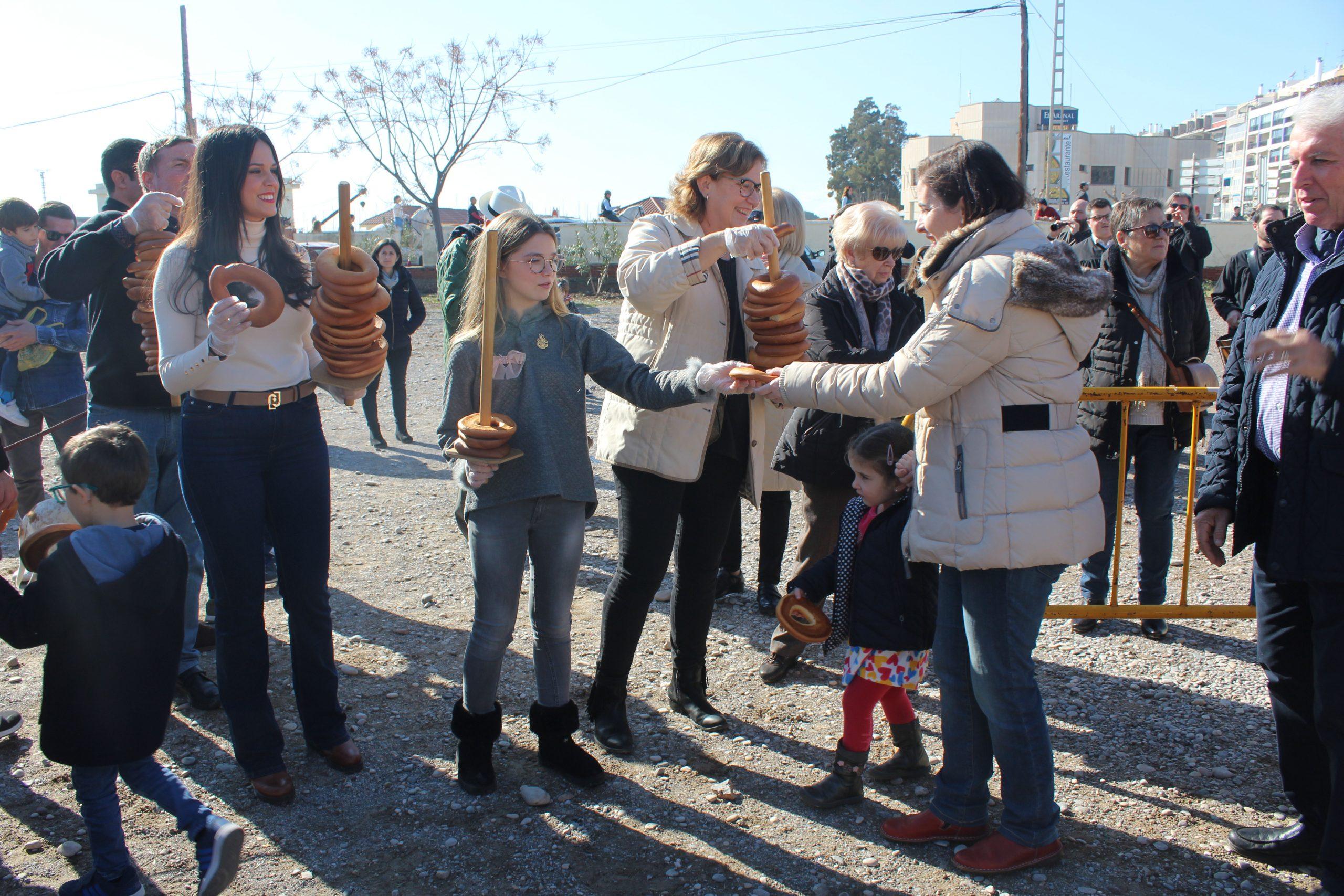 El Ayuntamiento suspende la celebración de Sant Antoni en Burriana