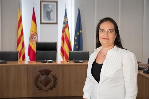 Entrevista a la concejala de Vox en Vila-real, Irene Herrero