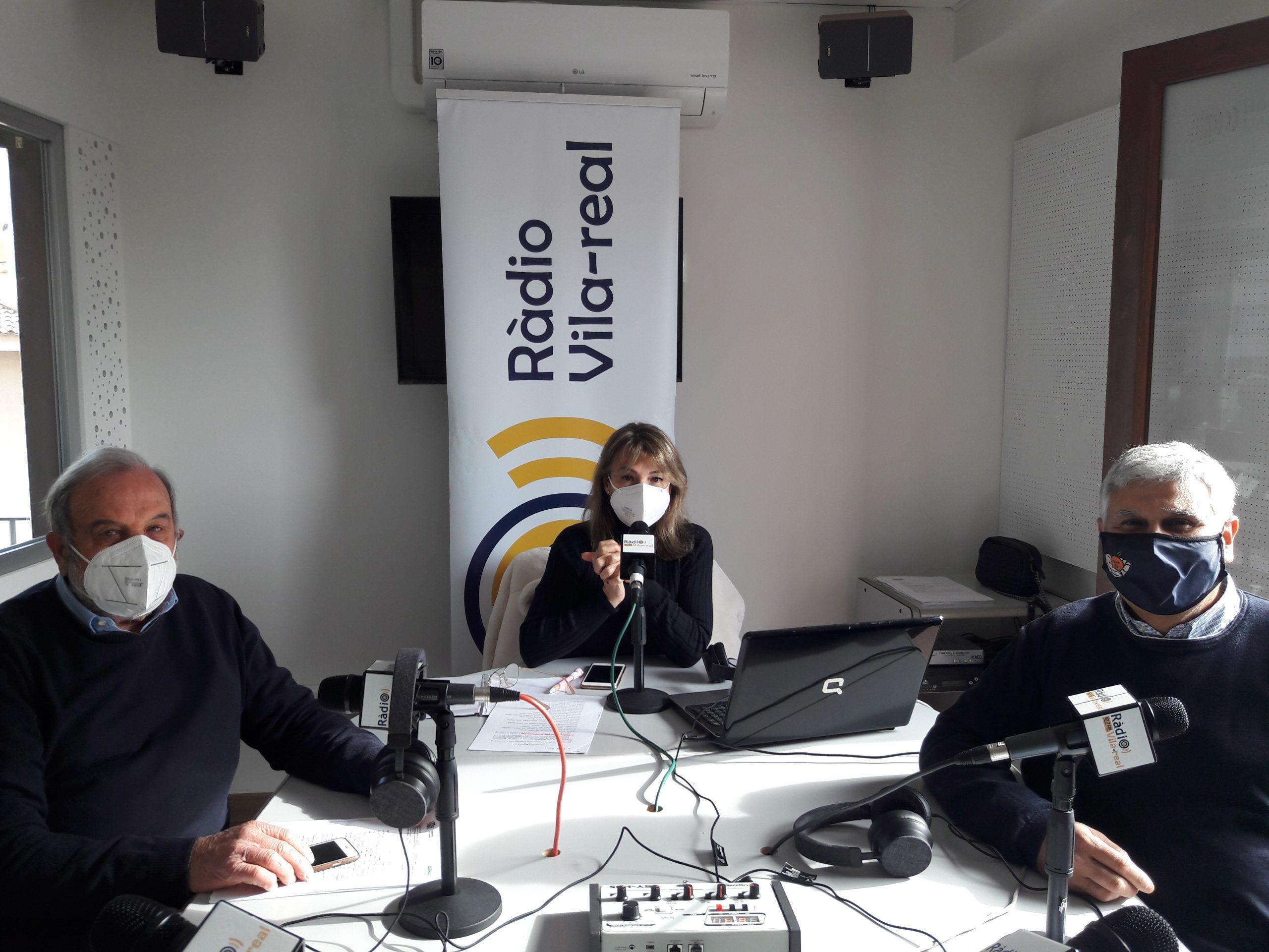 Hablamos del paro nacional del 24 de febrero con Víctor Viciedo y Pepe Montagut