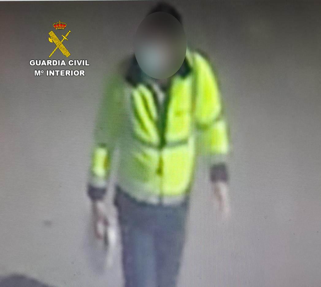 La Guardia Civil detiene a dos personas por la sustracción de más de seis toneladas de cobre en empresas de L´Alcora y Borriol