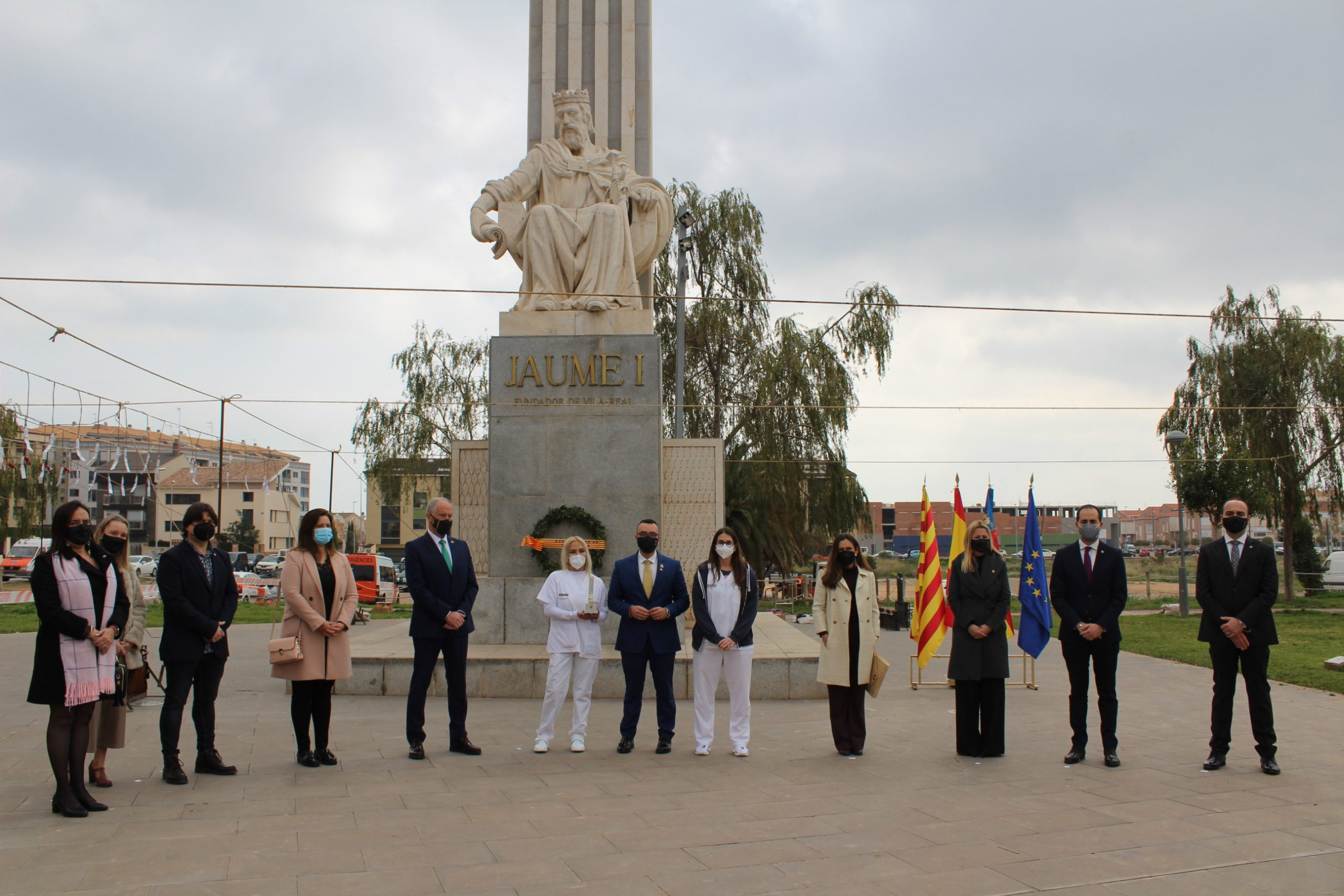 El concurso 'Dibuixem la nostra fundació. 747 anys de Vila-real' recibe 220 trabajos de los estudiantes de Primaria de la ciudad
