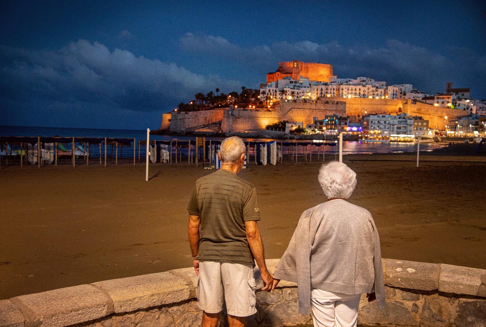 La Diputación abrirá el 15 de abril el plazo de compra de los viajes de 'Castellón Senior'