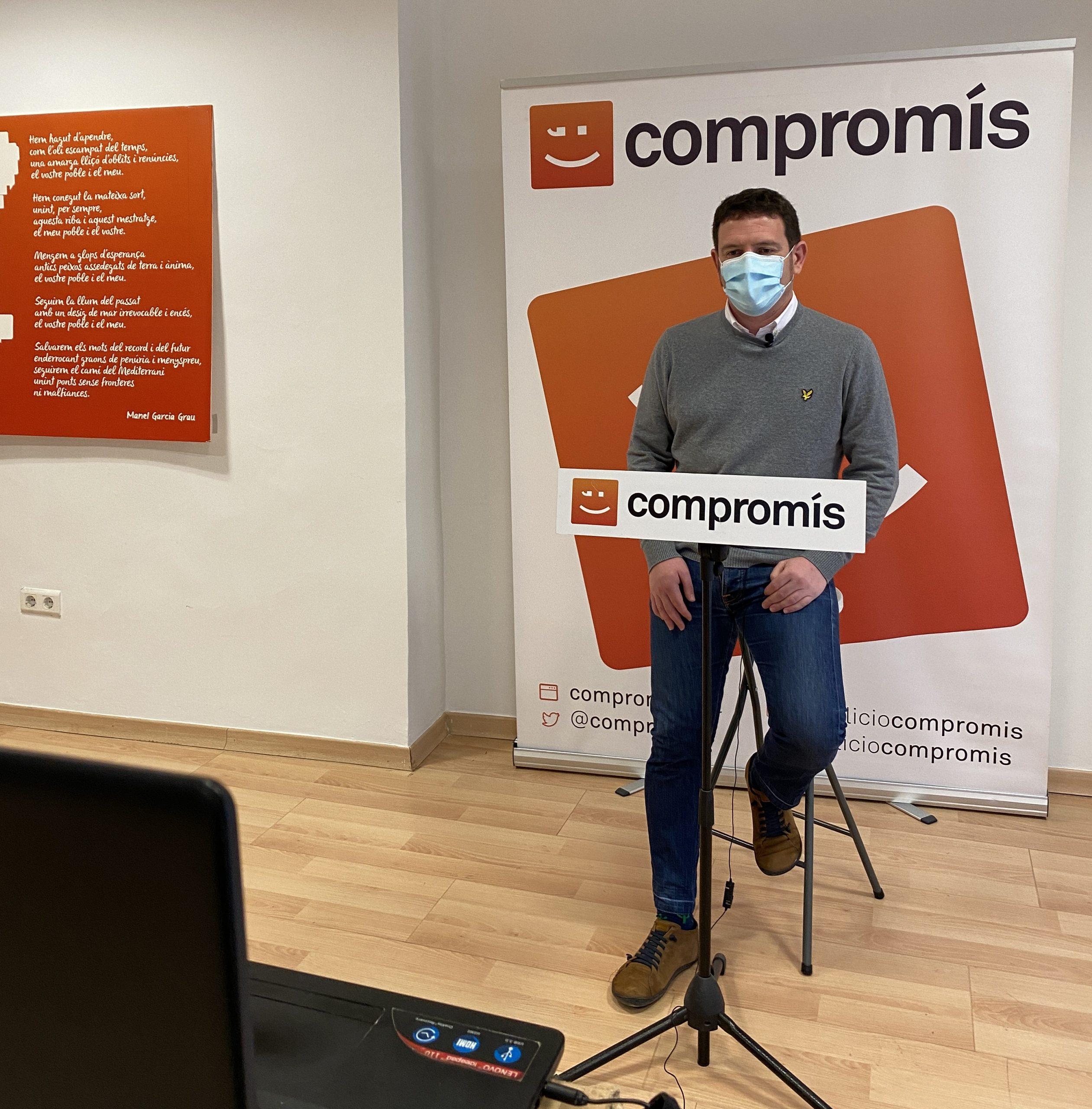 Compromís per Castelló urge fondos europeos para la construcción de residencias de mayores