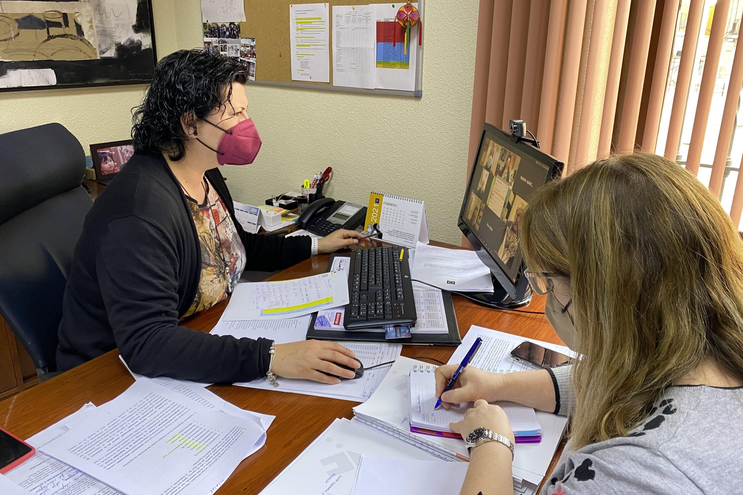 La Diputación de Castellón activará en marzo el nuevo sistema de financiación de los servicios sociales municipales con la firma de los primeros contratos-programa