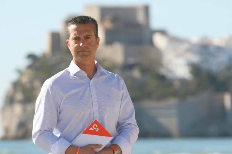 Cs vota a favor de los presupuestos de Peñíscola al aceptar el equipo de Gobierno del PP sus propuestas