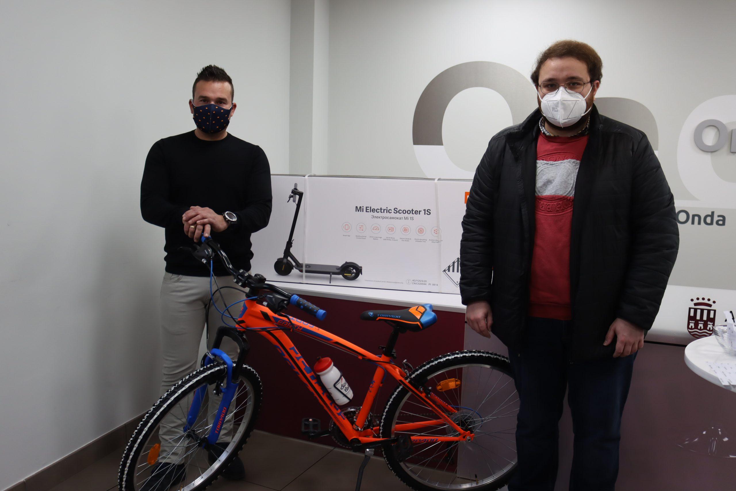 Onda consigue incrementar el reciclaje gracias al pionero sistema piloto Reciclabox con el que ganar premios