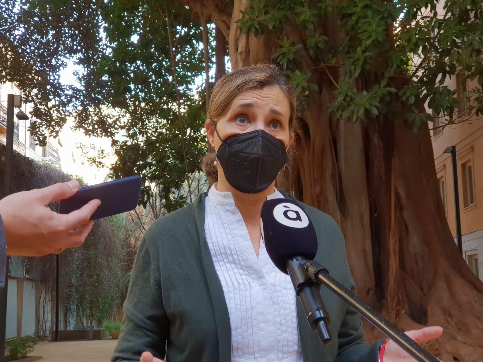 El PP pide a la Generalitat reforzar la protección de las víctimas mientras duren las investigaciones judiciales