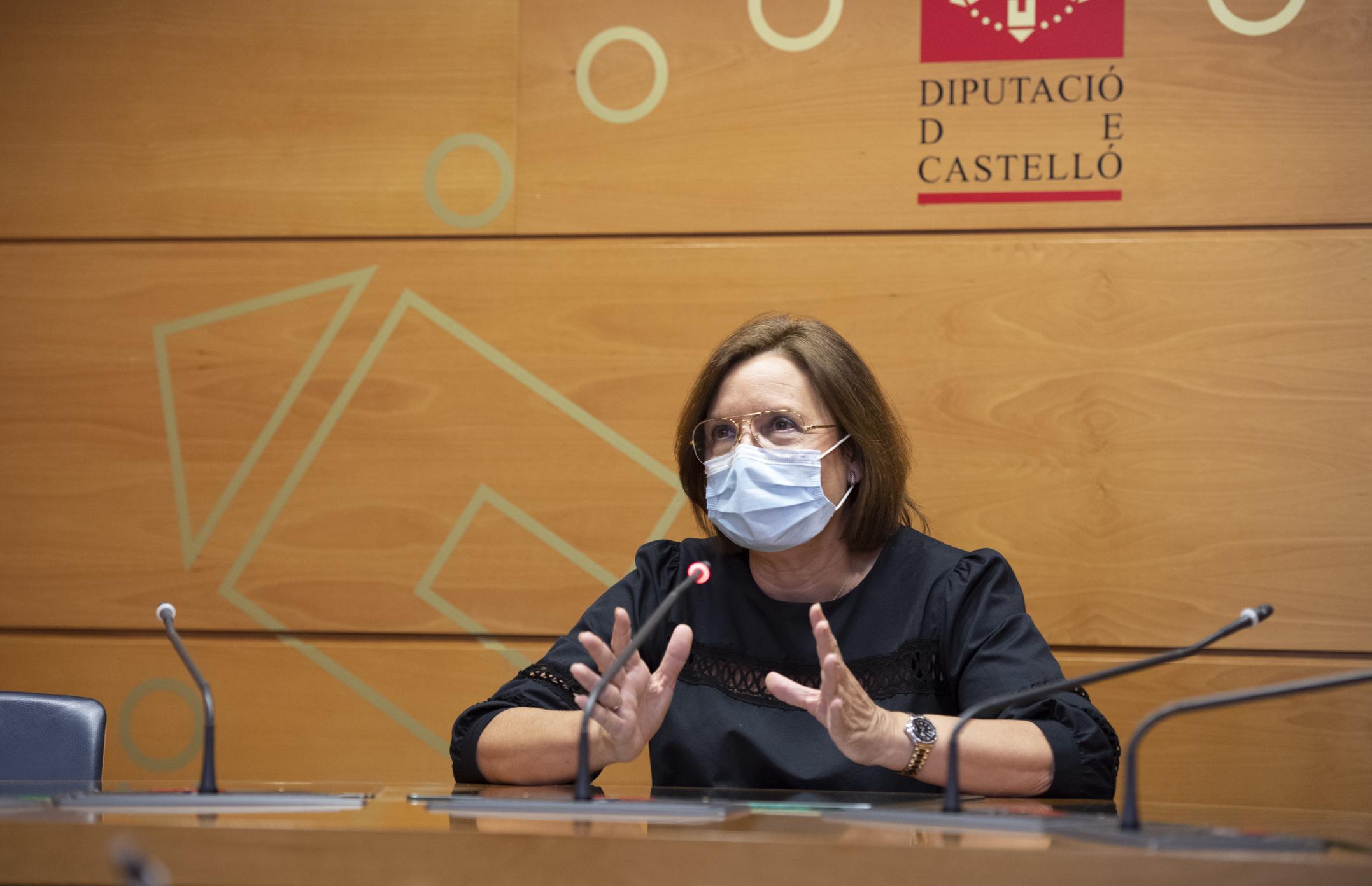 Miralles defiende la reutilización de los datos abiertos de Castellón para crear oportunidades y mejorar los servicios públicos