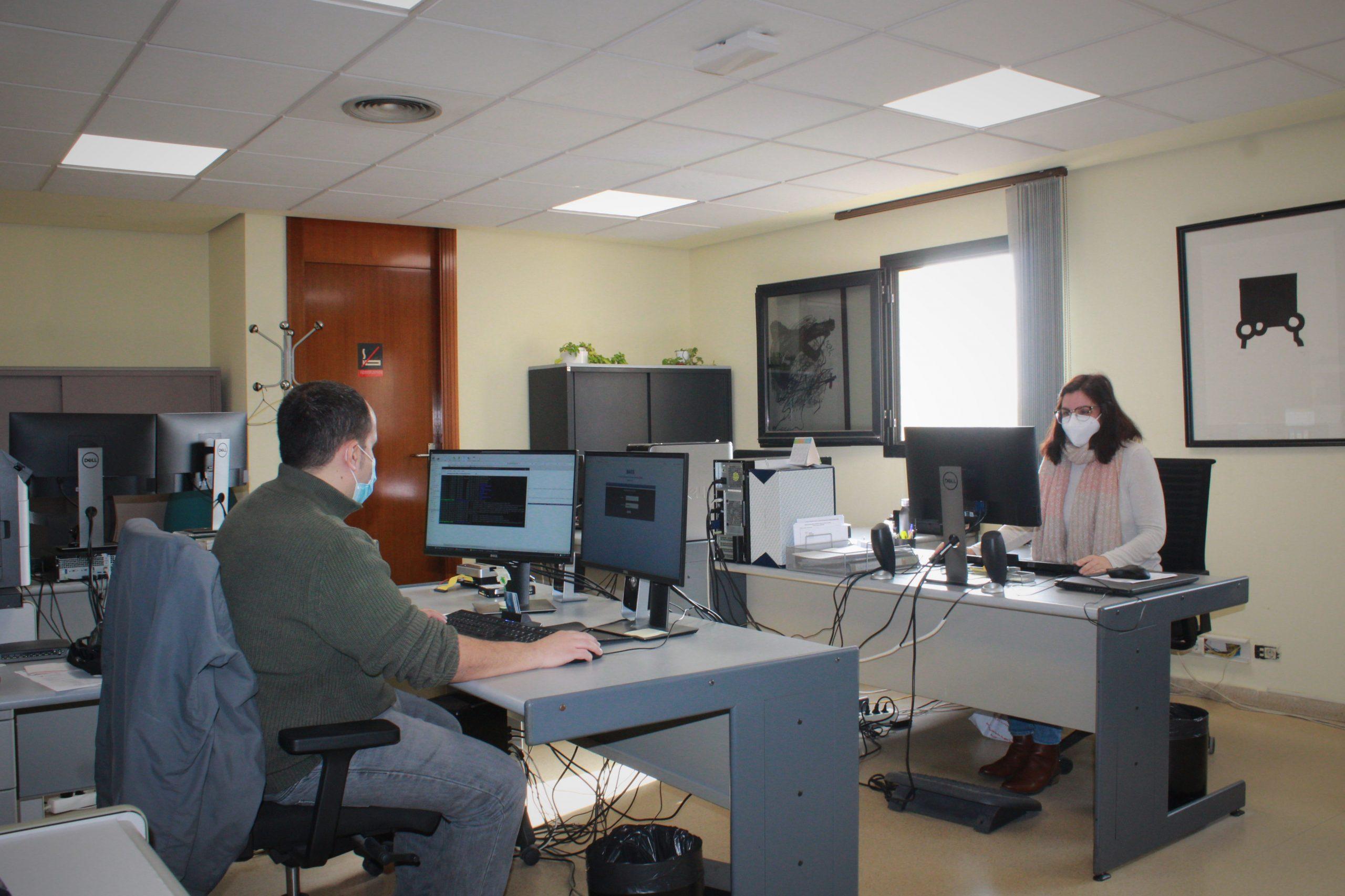 El Ayuntamiento de Burriana desarrolla una aplicación informática para gestionar las ayudas de alimentación de los Servicios Sociales