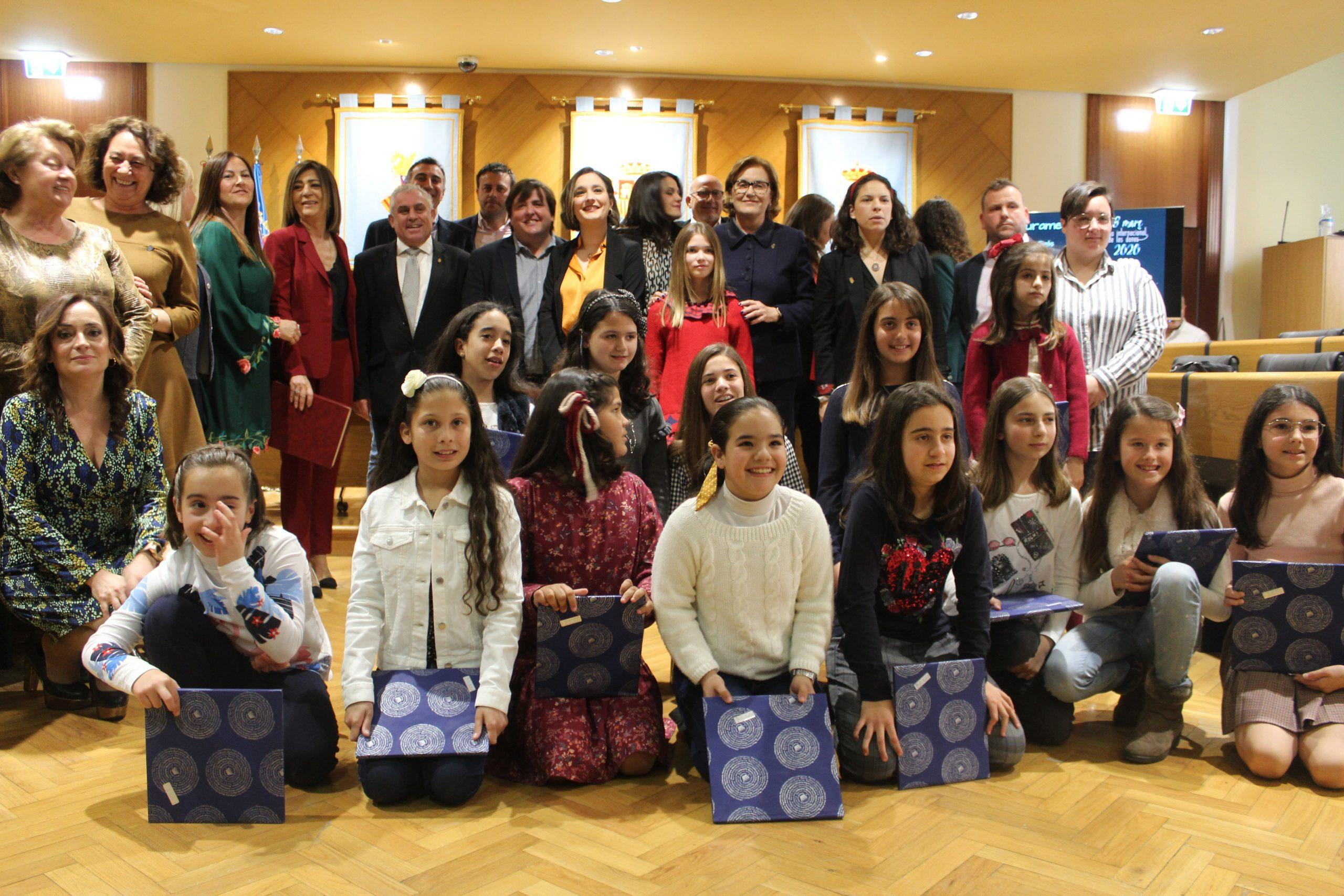 Burriana convoca los Premios 'Día de la Mujer' 2021