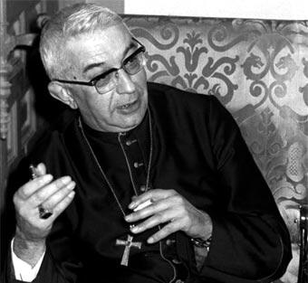Hoy hablamos sobre el Cardenal Tarancón con Santi Cortells