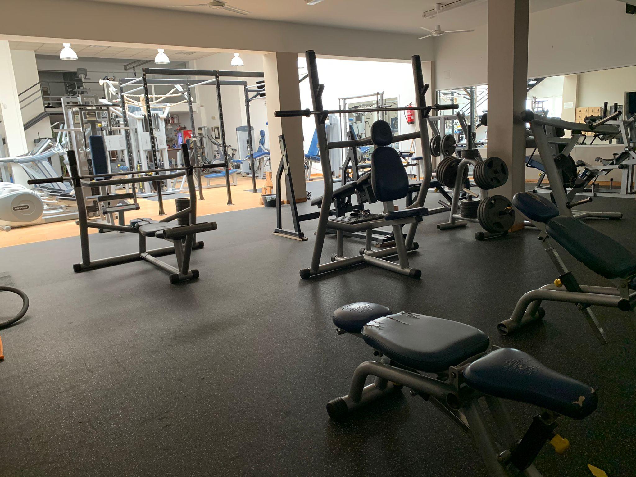 Entrevista al gerente de Actual Gym de Vila-real, Juanjo Nares