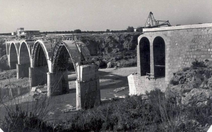 Recorremos la historia de los puentes de Vila-real con Santi Cortells