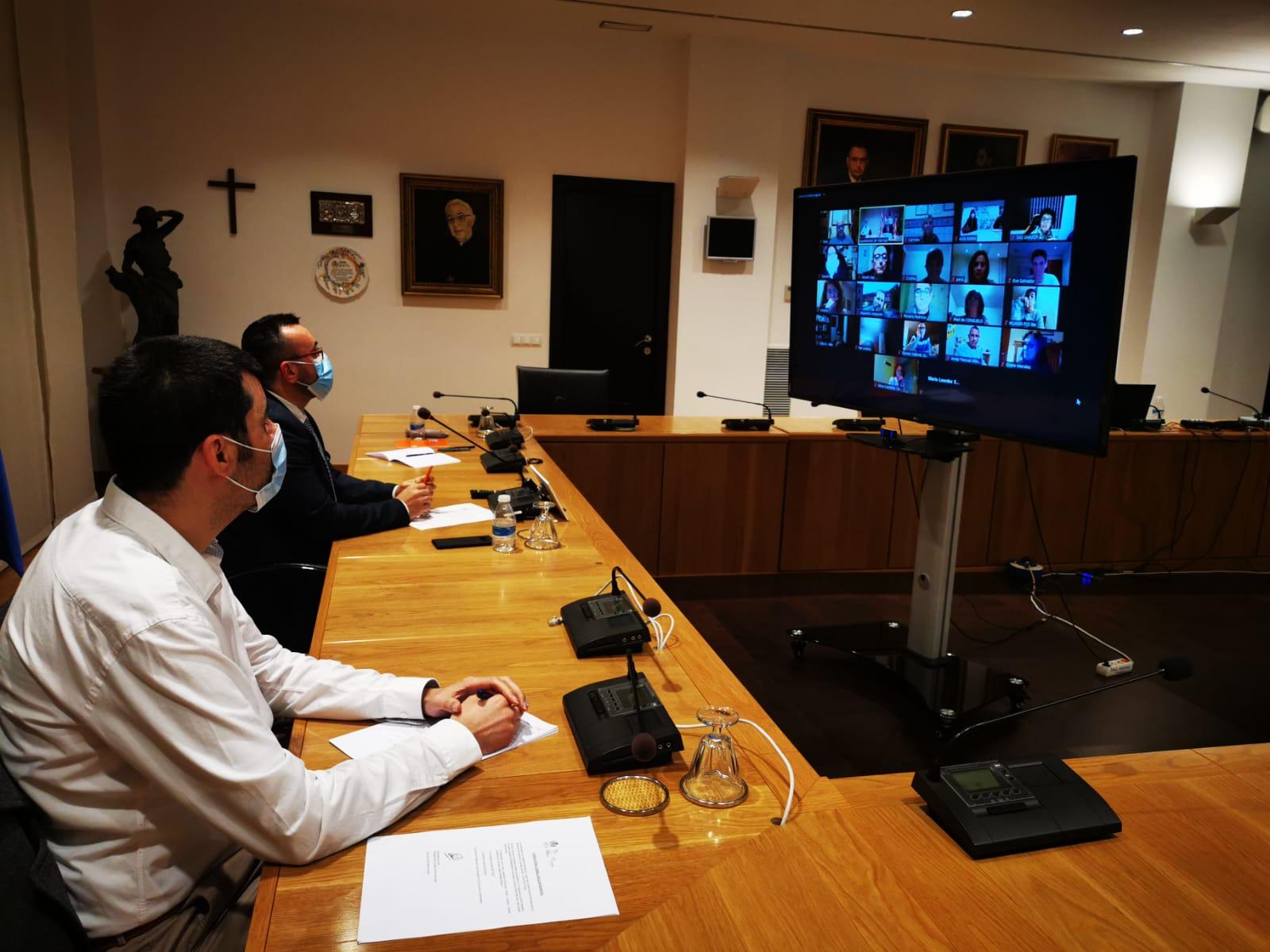 El Consell Escolar Municipal acuerda que la semana de San Pascual sea lectiva para los centros docentes de Vila-real