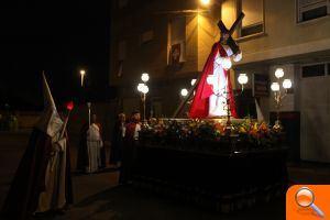 Entrevista a la ex presidenta de la Cofradía del Cristo de Les Alqueries, Consuelo Molés