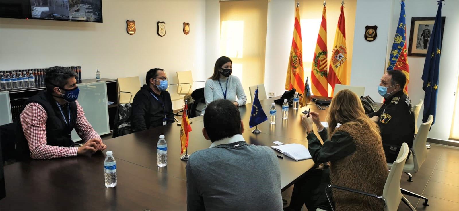 Vila-real desplegará una campaña preventiva en la hostelería para informar de las medidas anticovid vigentes