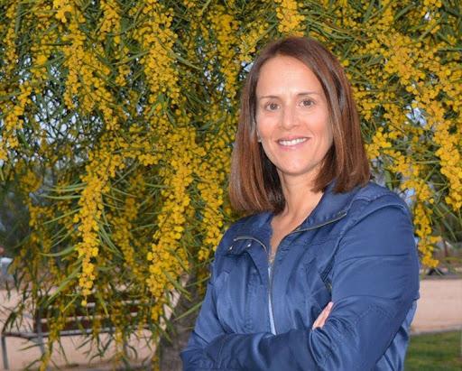 Entrevista a la concejala de Igualdad de Les Alqueries, Noelia Albalate