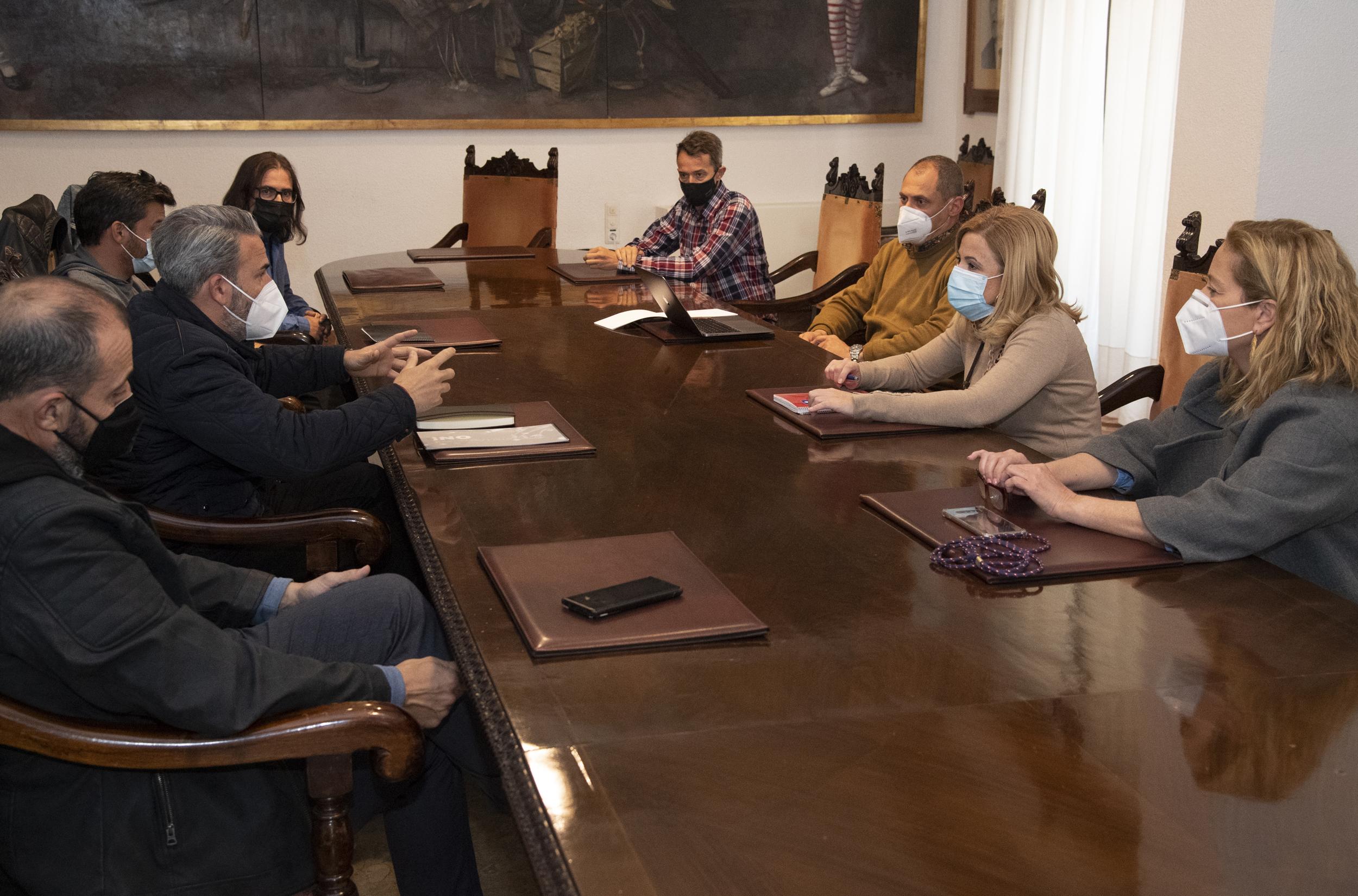 La Diputación de Castellón activará una línea de medio millón de euros para ayudas directas al sector del ocio nocturno