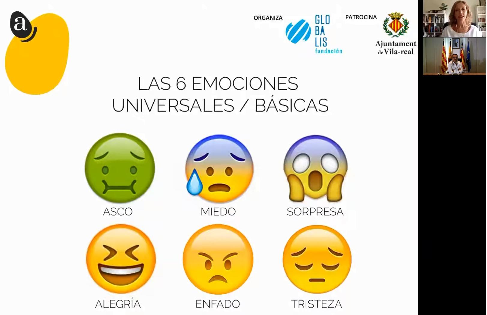 Globalis ofrece talleres gratuitos online sobre distrés y mindfulness