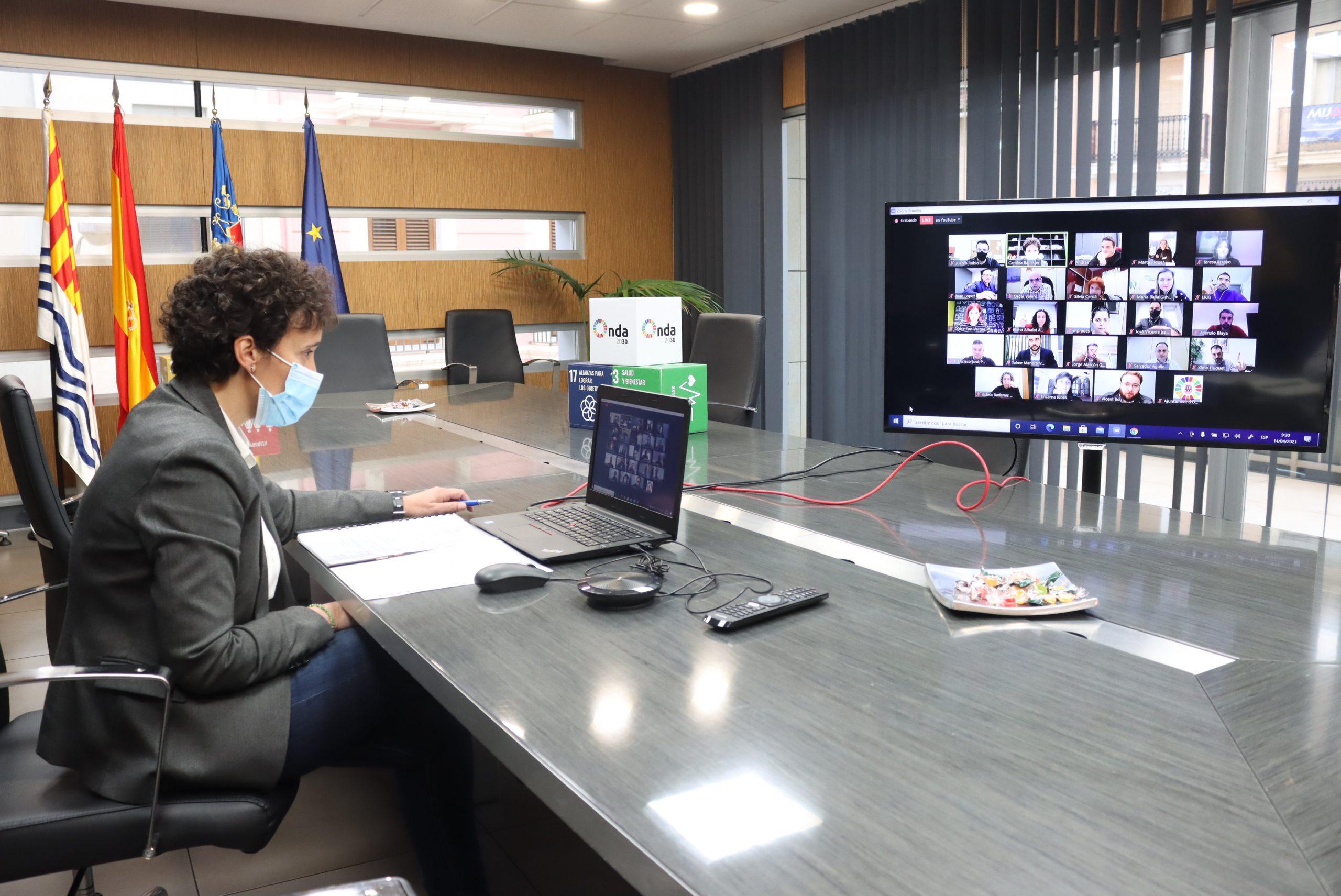 Onda aprueba la primera Entidad de Gestión y Modernización de la provincia para mejorar la competitividad de los polígonos