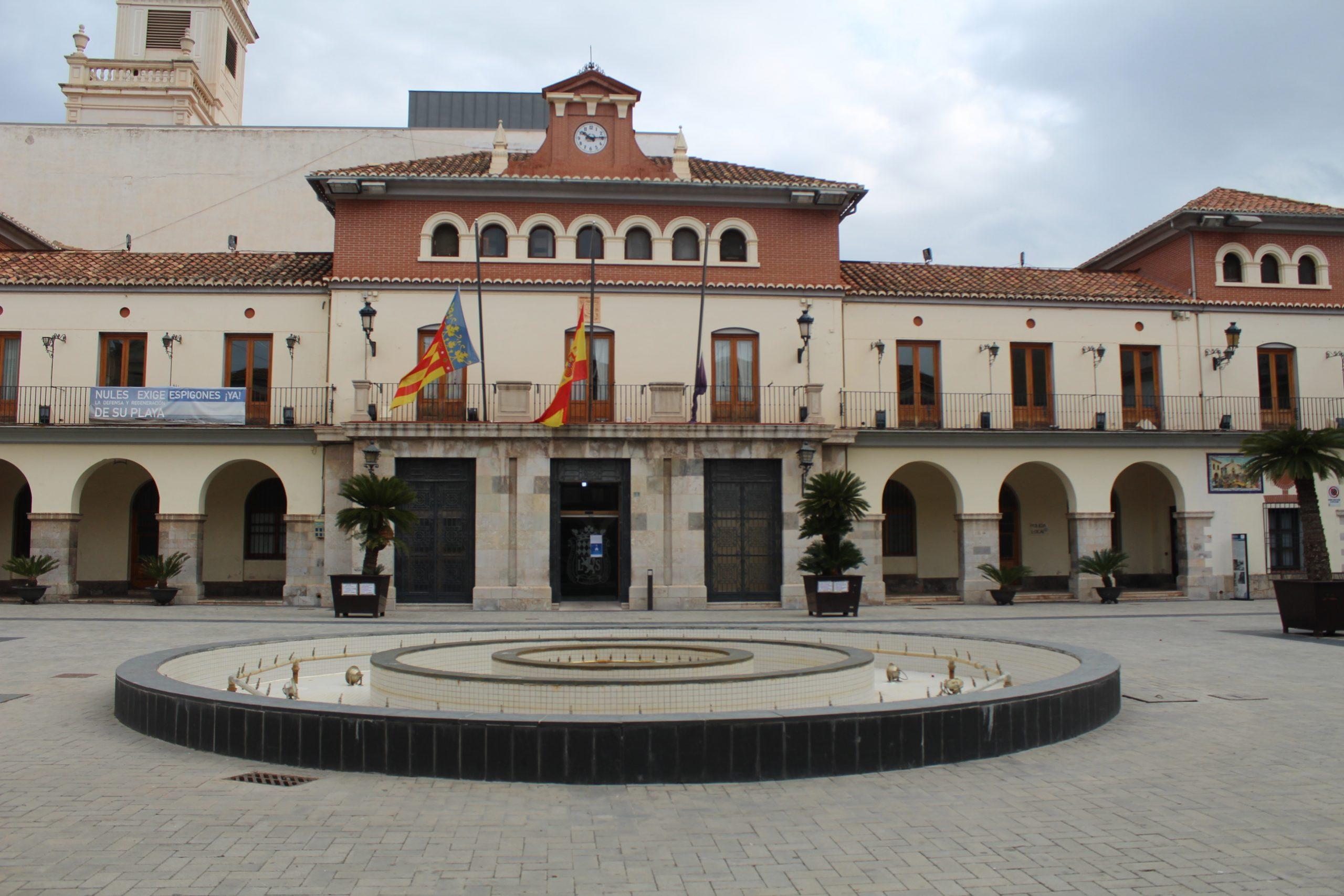 NULES RECIBE UN TOTAL DE 81 SOLICITUDES DE AUTÓNOMOS PARA ACOGERSE AL PLAN RESISTIR