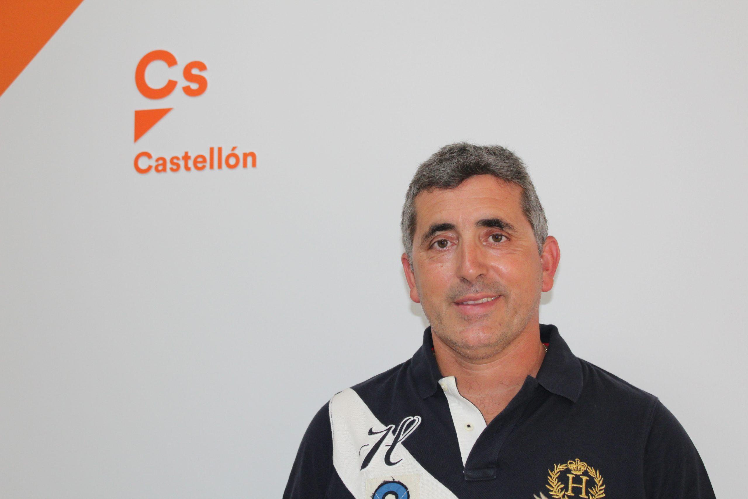 Ramos reprocha que «dos semanas después el alcalde de Borriol guarde silencio sobre el presunto mal uso de una subvención»