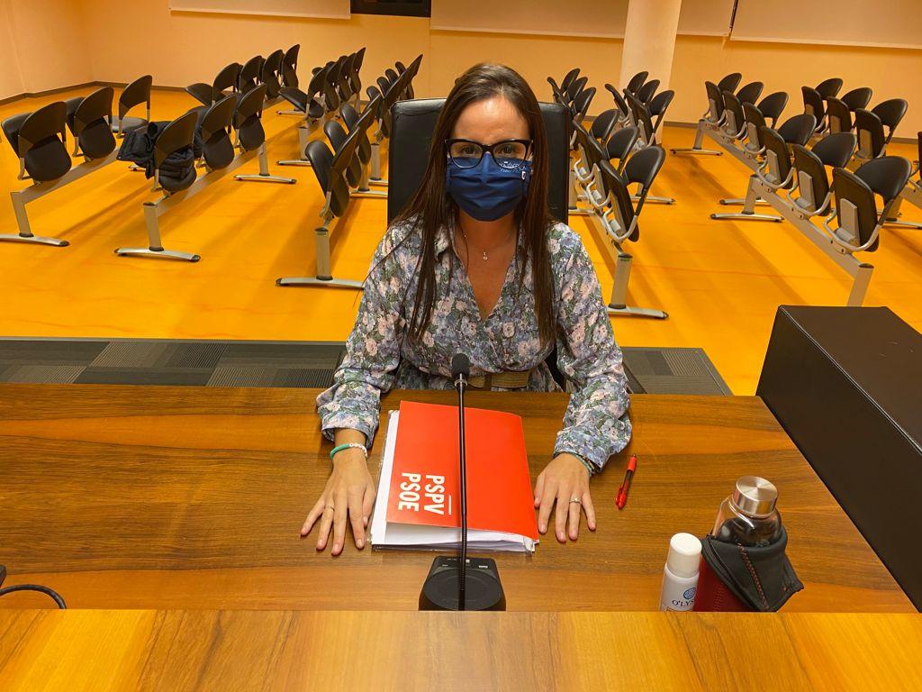 Esbrí (PSPV-PSOE) pide que se liberen las patentes de las vacunas de la Covid-19