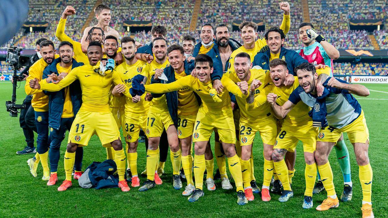 Post Villarreal Zagreb