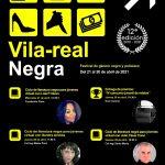 Vila-real Negra regresa con charlas virtuales de autores en  colegios para despertar el interés por la lectura entre los jóvenes