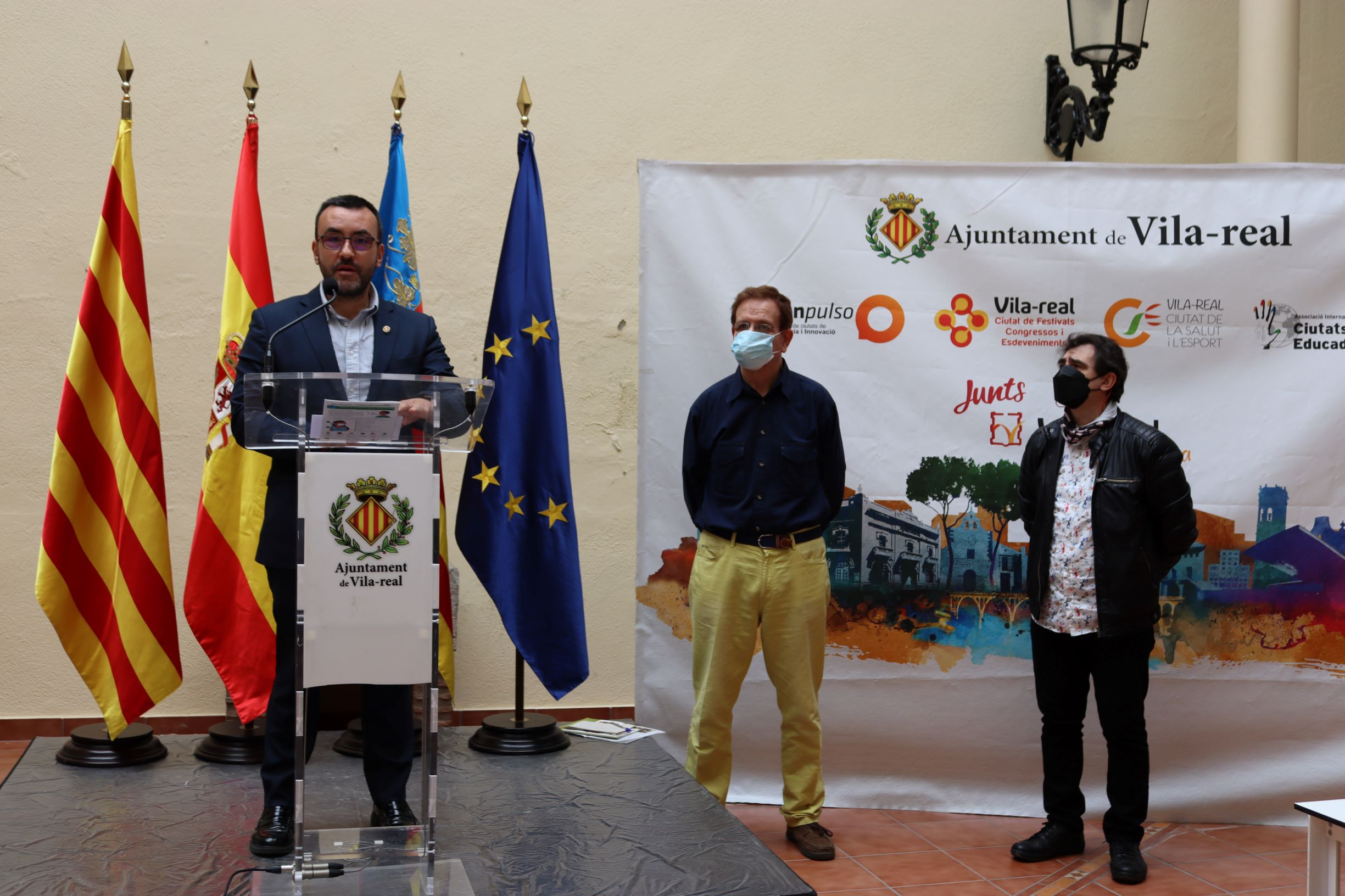 Vila-real reforzará el Simposio Internacional de Naturaleza y Fotografía como referente de divulgación científica y sostenibilidad