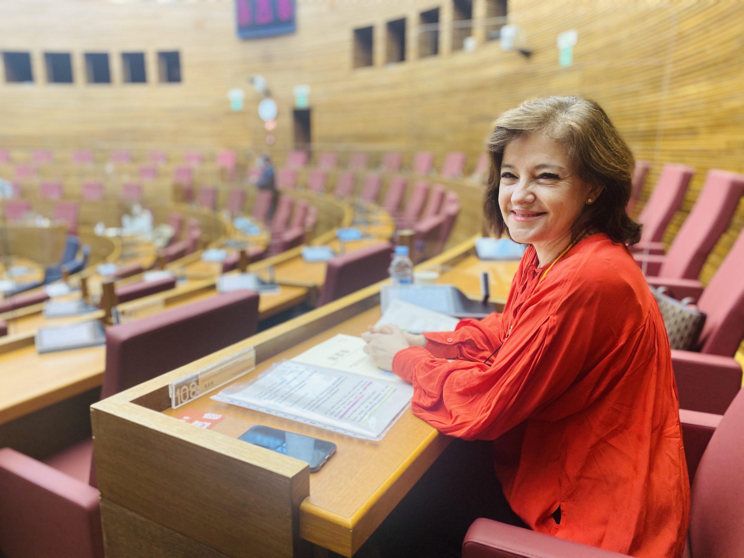 Criado (VOX) lamenta que Igualdad destine 2,2 millones de euros a colectivos minoritarios como el LGTBI