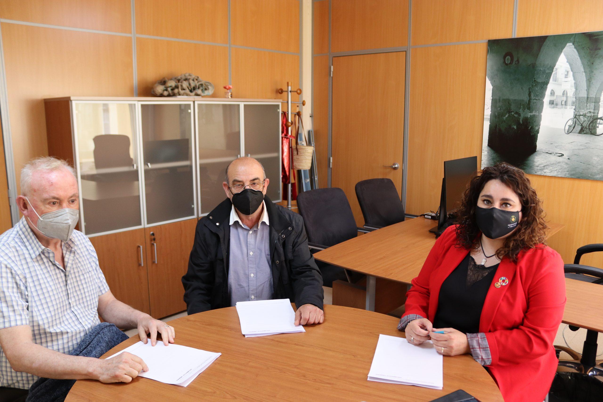 El tejido asociativo eleva a los presupuestos participativos del Consell la reforma del puente de la Ermita y un servicio de atención a las personas sordas y sordociegas en el PROP