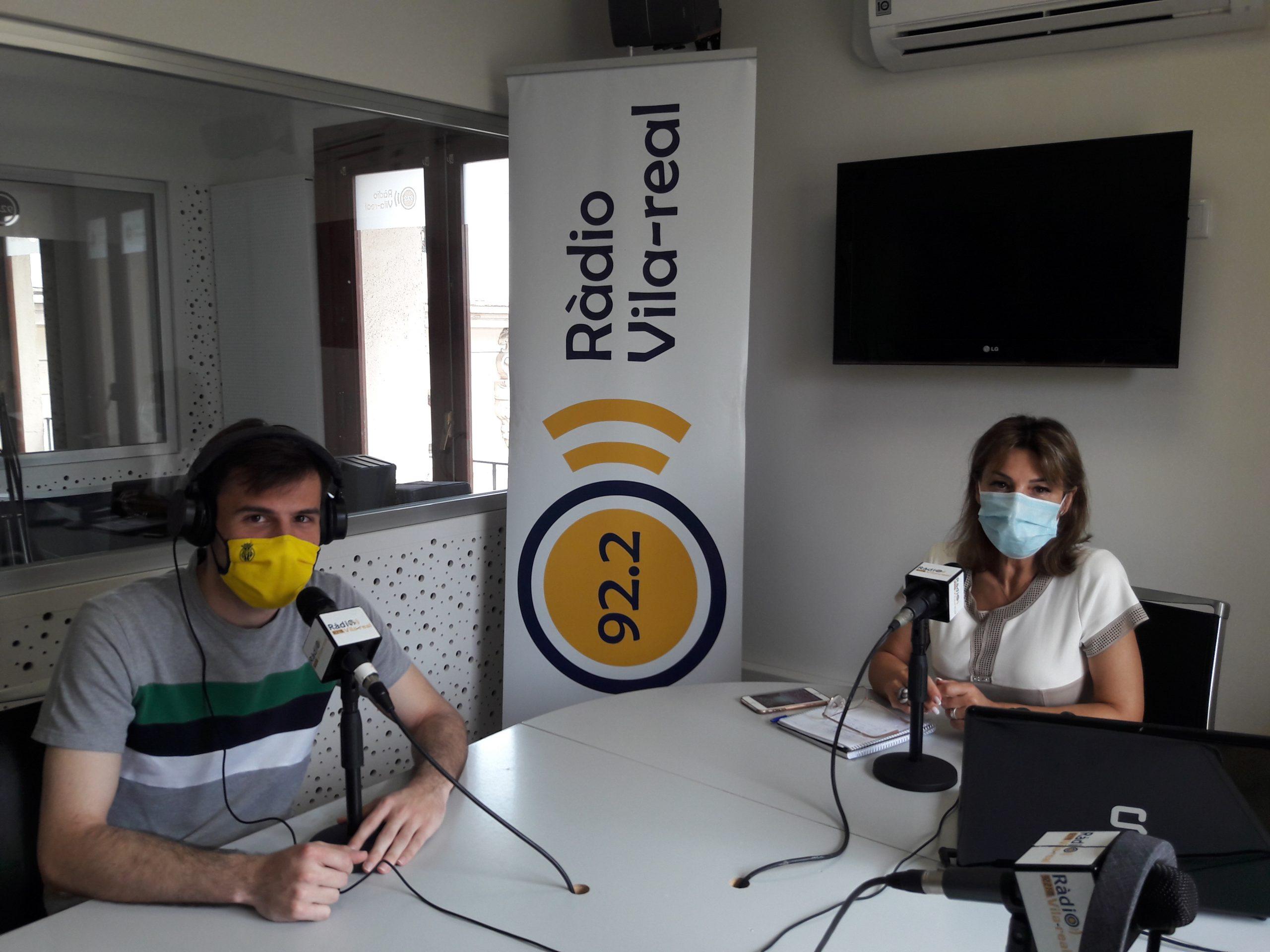 ¿Buscas empleo? Encuéntralo con ADAVI en Radio Vila-real