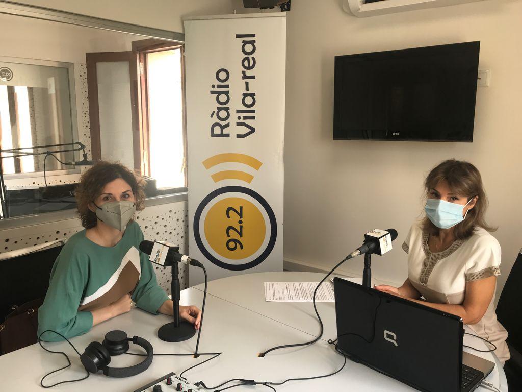 Entrevista a la directora de Internacionalización de la Generalitat Valenciana y directora adjunta del IVACE, Mari Parra