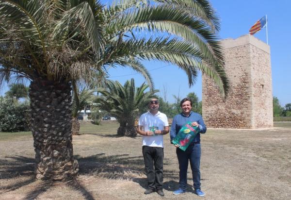 Borriana brinda un verano repleto de formación artística, musical y cultural