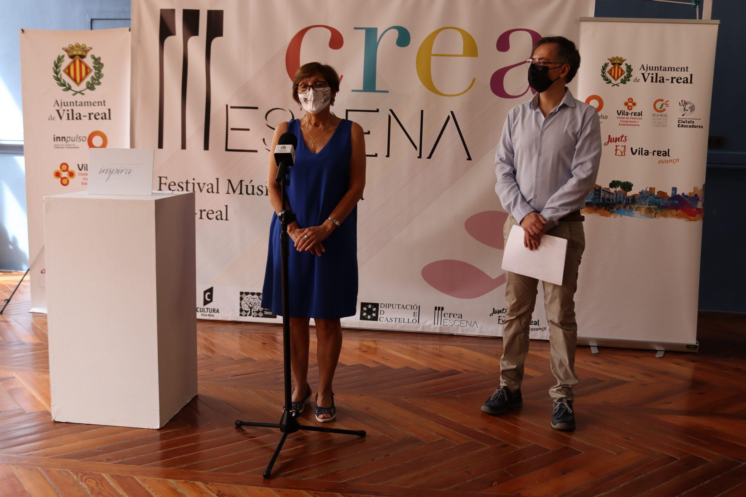 Vila-real afianza la difusión de la música clásica con una nueva edición de su festival