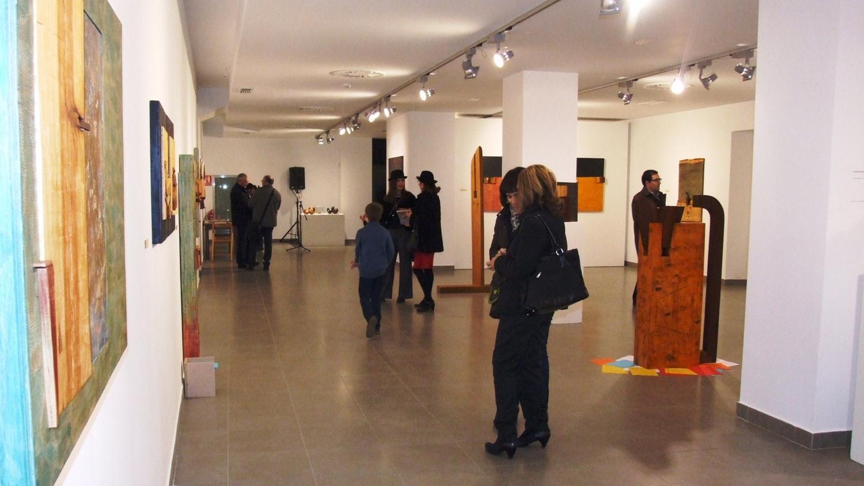 El artista vila-realense Marcelo Díaz representará a España en el encuentro internacional ArtCamp en Andorra