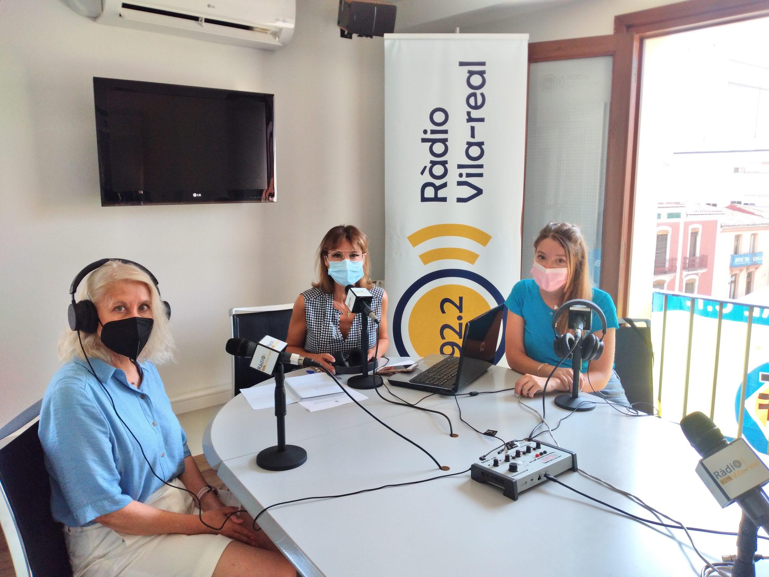 Entrevista Mª José Valls Directora Centro de Inteligencias Ninanin y Ana Domingo Pedagoga