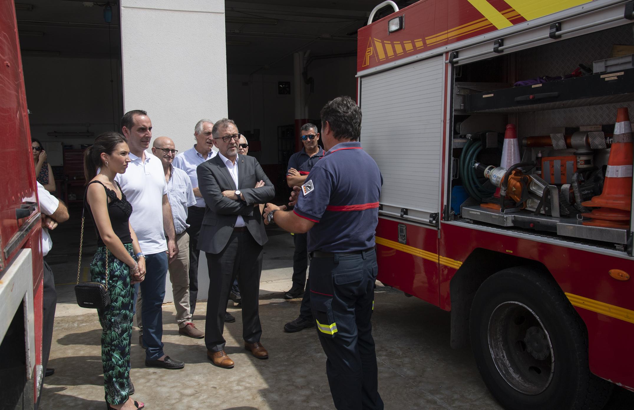 La Diputación de Castellón lanza un vídeo pidiendo a la ciudadanía que extreme todas las precauciones para evitar incendios forestales