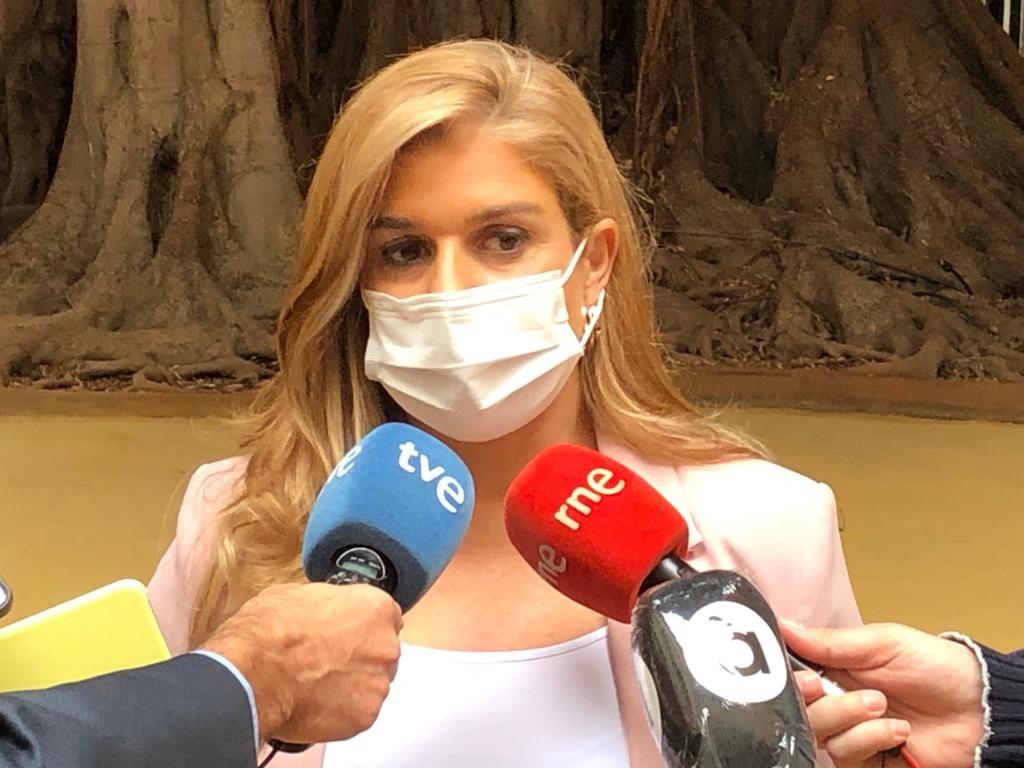 El PPCV pide la comparecencia de Barceló en Les Corts tras el empeoramiento de la situación Covid en la Comunitat Valenciana