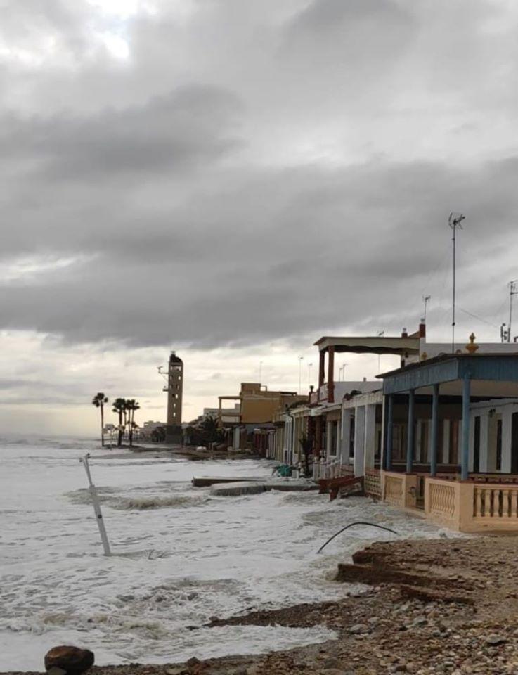 El PP de Nules exige la inversión para la costa que «el PSOE dilapida con derribos en Torre la Sal»