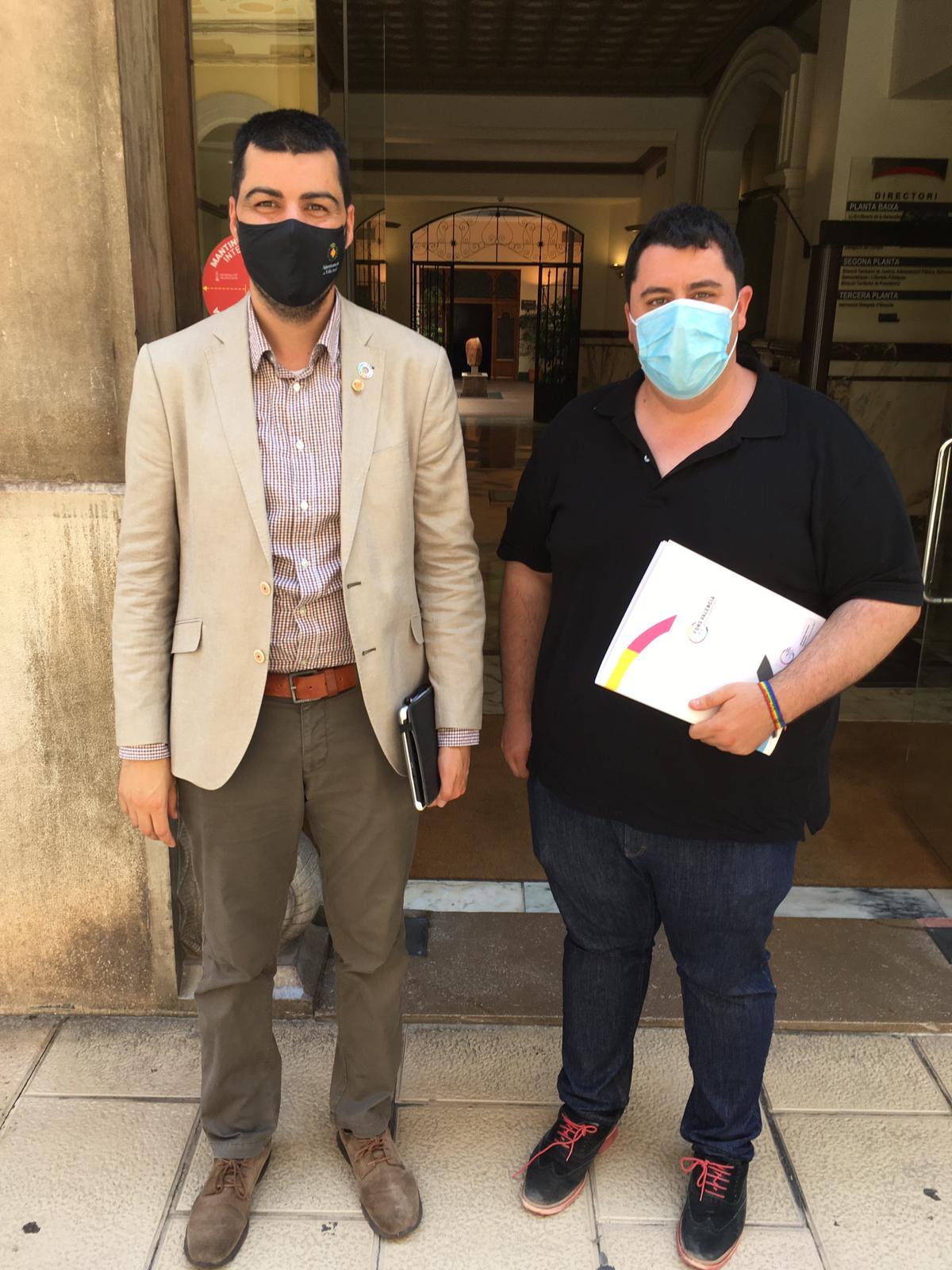 El Ayuntamiento de Nules se incorpora a la Junta Ejecutiva del Fons Valencià per la solidaritat