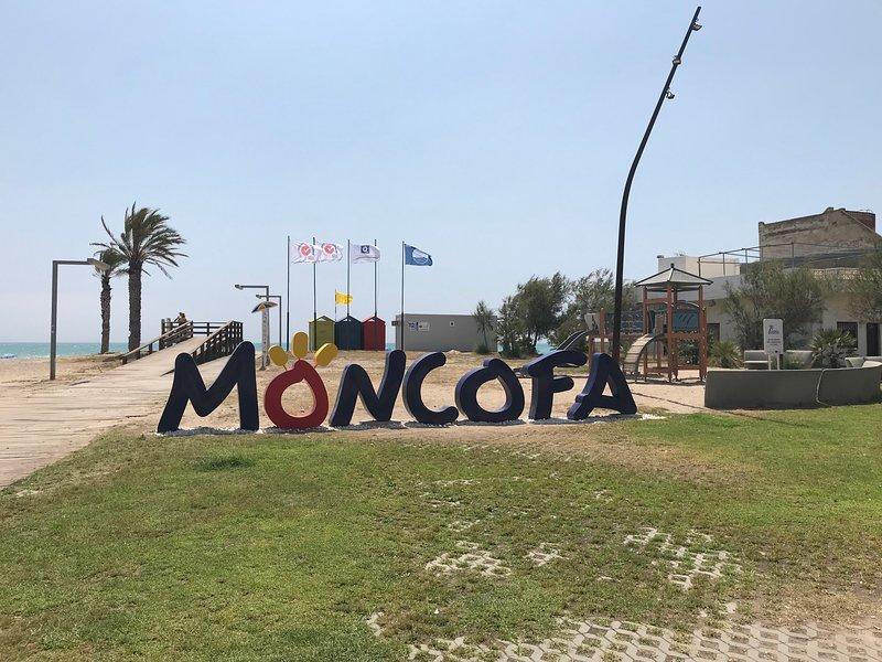 El Ayuntamiento de Moncofa invertirá más de 56.000€ para mejorar el aire acondicionado y la sonorización del mercado