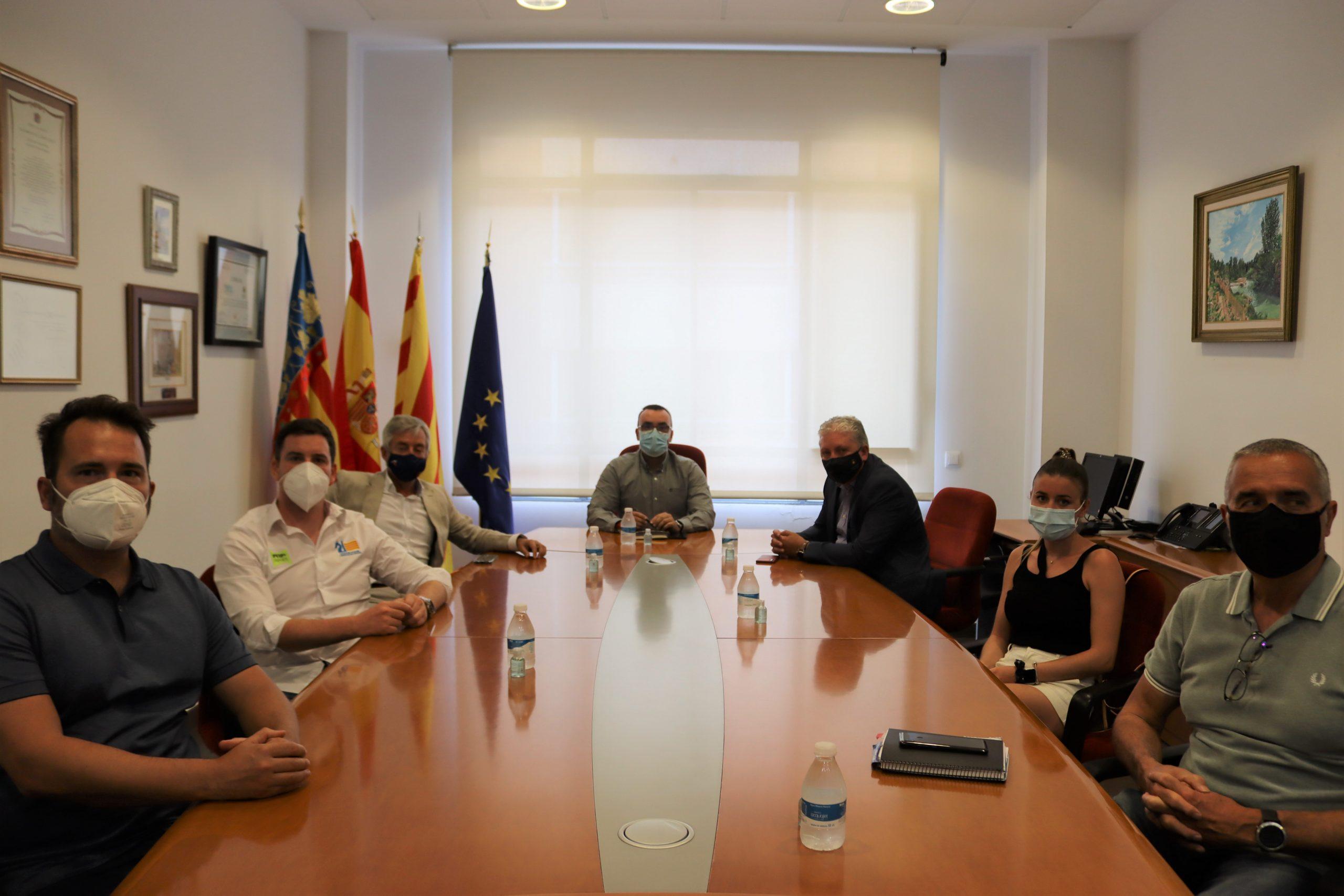 El IV Campeonato de España de Natación Artística Infantil citará a más de 250 deportistas en la piscina del Termet de Vila-real