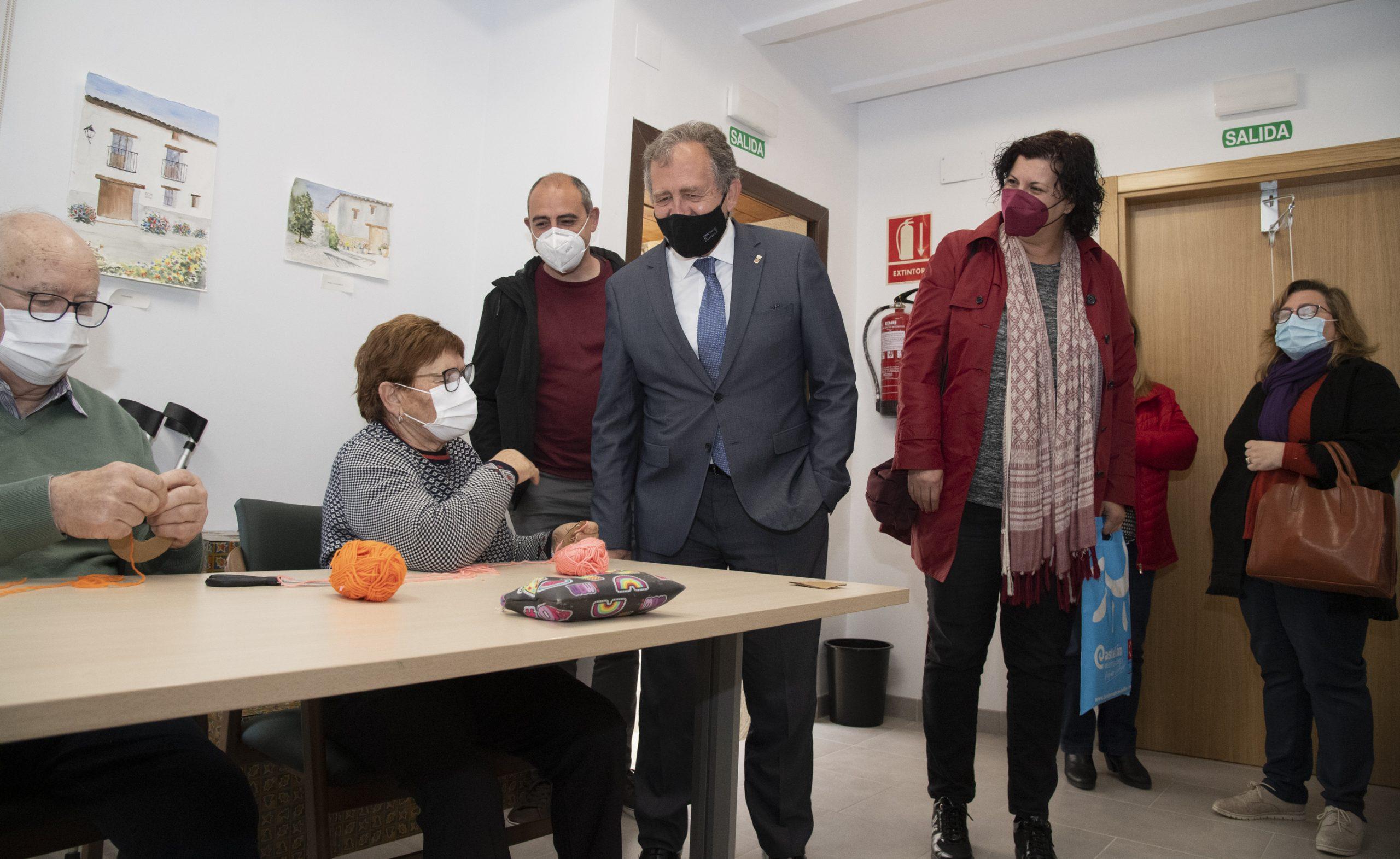 La Diputación de Castellón se suma al Fondo contra la Despoblación al aportar 1,5 millones de euros para los 86 ayuntamientos de la provincia