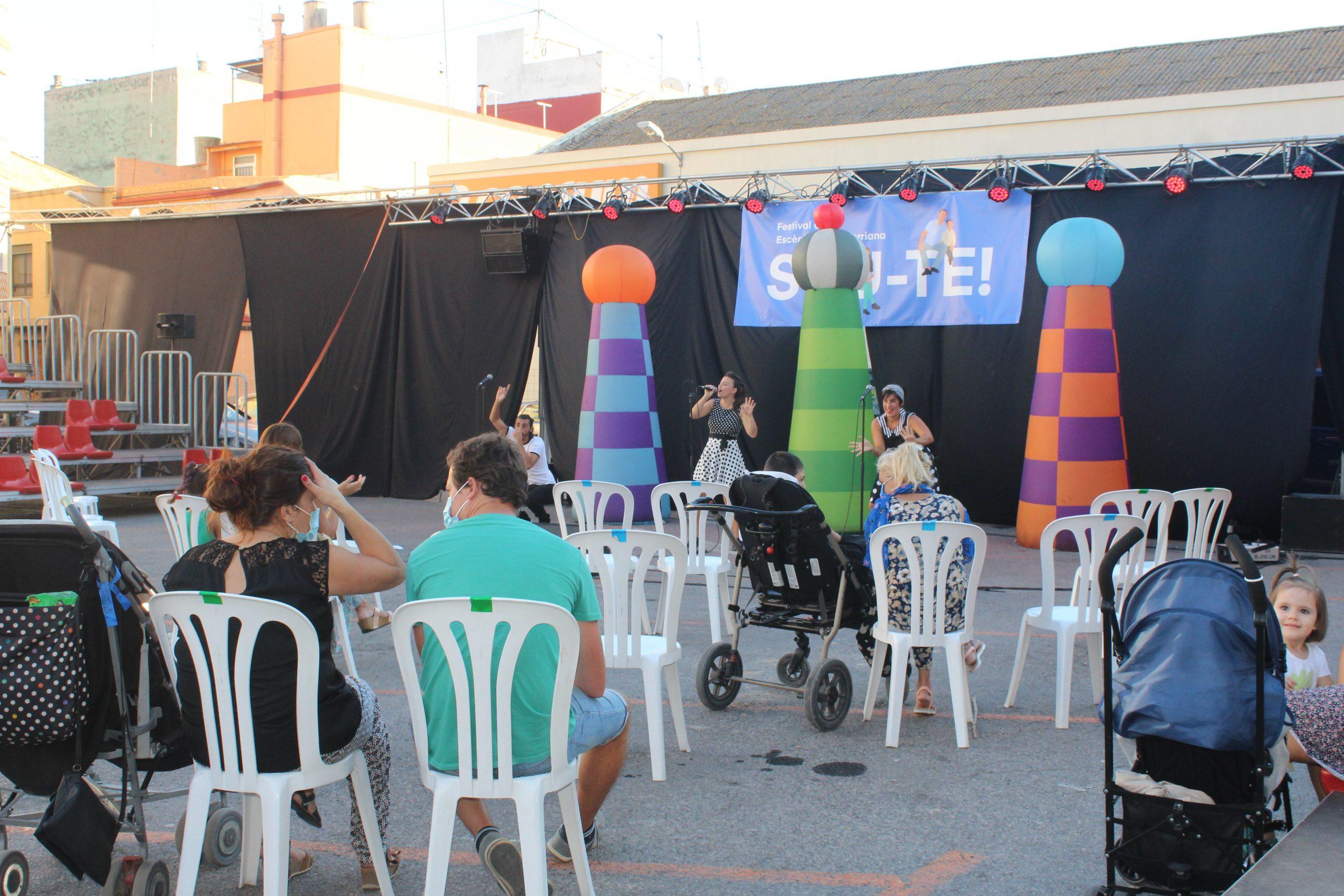 Burriana se prepara para la Misericòrdia con una programación repleta de espectáculos musicales, taurinos y culturales