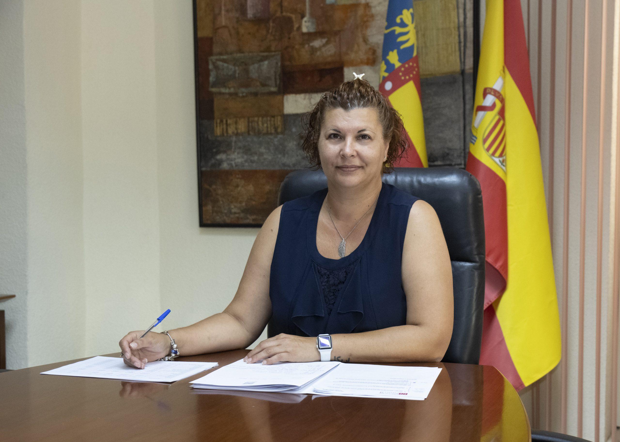 La Diputación de Castellón aprueba el paquete de ayudas de 1,6 millones de euros para vertebrar los servicios sociales de la provincia