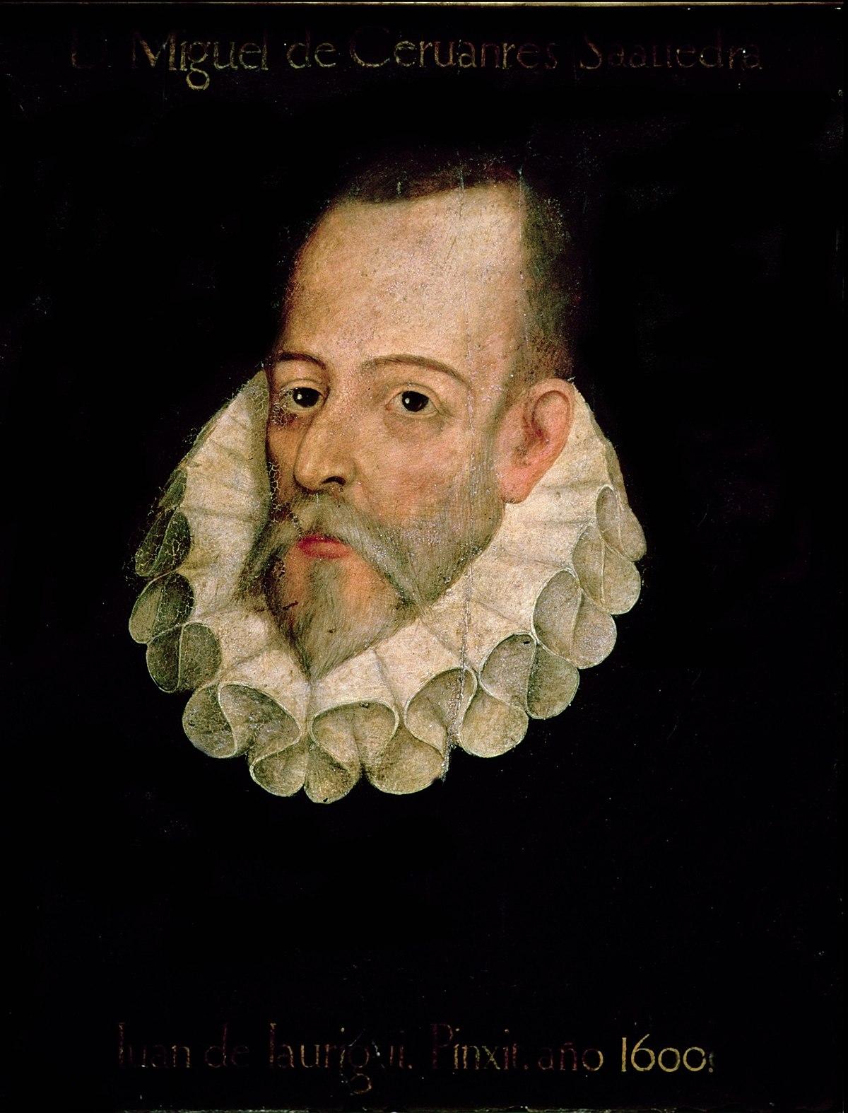 ¿Por qué Miguel de Cervantes tiene una calle en Vila-real? Descúbrelo con Santi Cortells